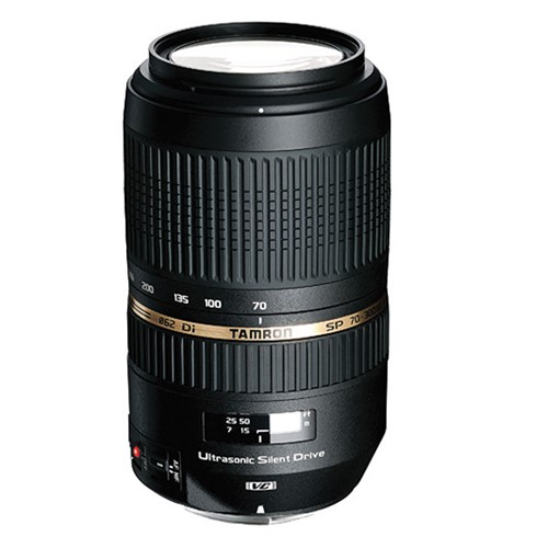 Tamron SP 70-300mm F4-5.6 Di VC USD