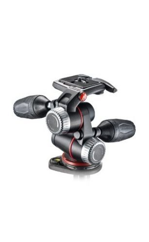 Manfrotto MHXPro 3W Head