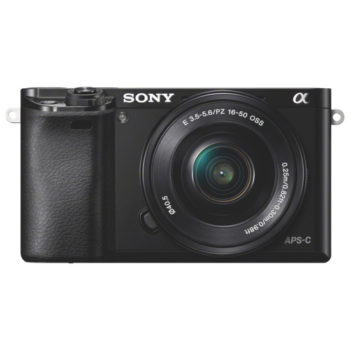 Sony ILCE A6000