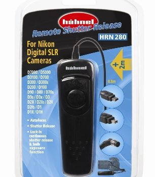 Hahnel_Remote_Shutter_Release_HRC280_Nikon