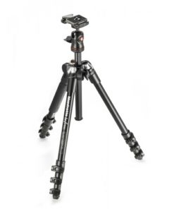 Manfrotto Befree Aluminum Tripod with Ball Head