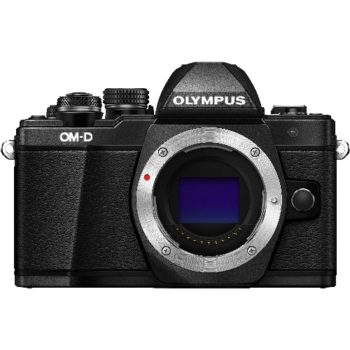 Olympus OM-D E-M10 Mark II Black