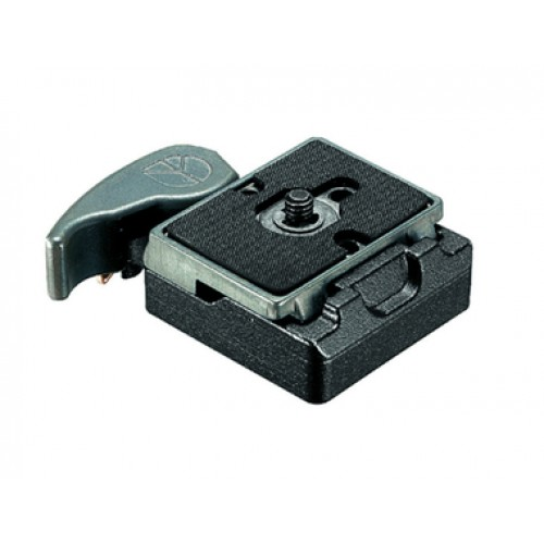 Manfrotto 323 Quick Change Rectangular Plate Adapter