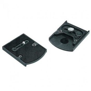 Manfrotto 410 PL Quick Release Plate