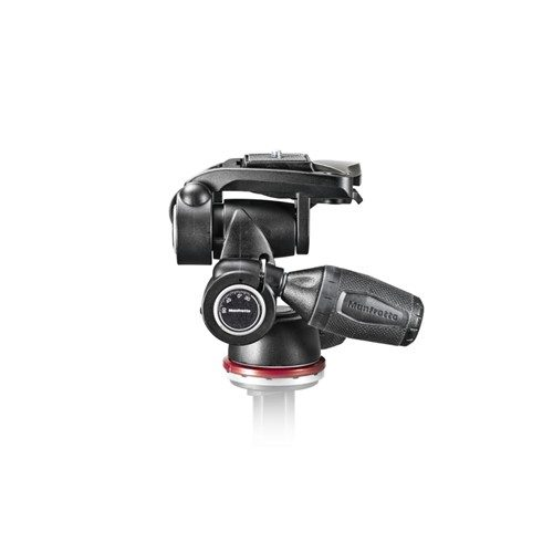 Manfrotto MH804 3W Tripod Head