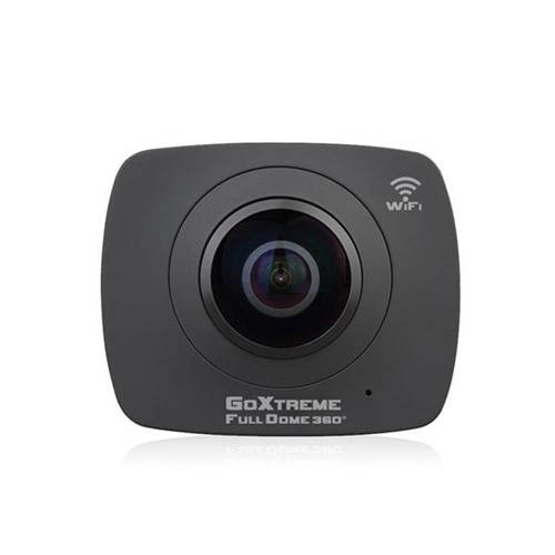 GoXtreme® Full Dome 360° for Panorama & Virtual Reality
