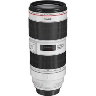 EF 70-200mm f2.8L IS III USM