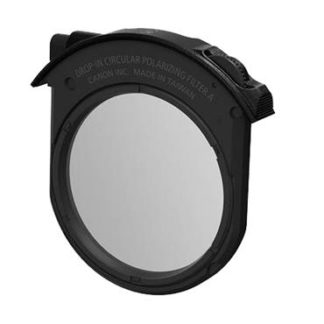 Canon PL-Filter For Drop-In Filter Mount Adapter EF-EOS R