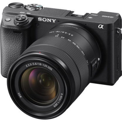 sony a6400 ilce