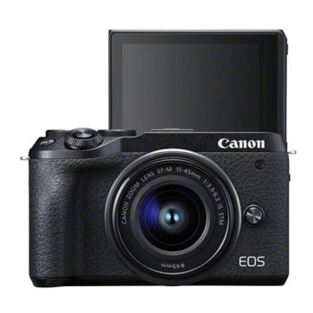 Canon EOS M 6 Mark II
