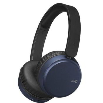 JVC HA-S65BN Wireless Headphones